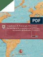 CE 162 La Inteligencia Economica en Un Mundo Globalizado