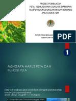 Proses Pembuatan Peta DDDT