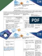 Guia de Actividades y Rúbrica de Evaluación-Unidad 2 Fase 3 Actividad Grupal 2- Ciclo de La Tarea