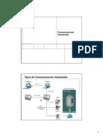 Clase 13.2 - Comunicaciones Industriales