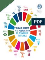Agenda 2030 Objetivo Ocho