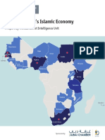 Mapping Africas Islamic Economy