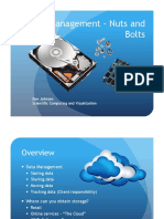 Data-Management--Nuts-and-Bolts