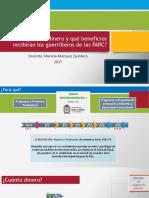 Qué beneficios recibirán FARC.pptx