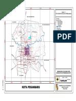 1.1. Peta Orientasi Wilayah Perencanaan