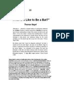 4 Nagel_WhatIsItLikeToBeABat------------leido.pdf
