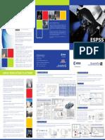 ESPSS Brochure