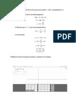 Problema 7,8 y 9