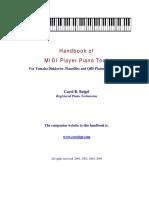 Handbook Dsiklavier Pianos