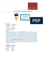 Ejercicios Resueltos de Analogías Verbales.docx