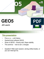 GEO5 Software v4