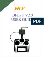 DHTU Telemetry Monitor