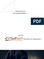 Ppt Softech Revised
