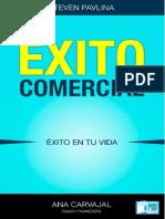 Exito Comercial Exito en Tu Vi - Steve Pavlina-FREELIBROS