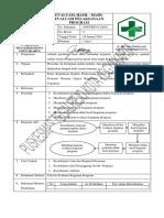 4.2.4.4. Sop Evaluasi, Hasil Evaluasi Pelaksanaan Kegiatan Program