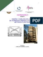 DISEÑO Y ANÁLISIS DE LOSAS DE HORMIGÓN ARMADO UTILIZANDO MÉTODOS PLÁSTICOS (1).pdf