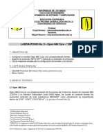 LABORATORIO No. 3 Open IMS Core - SIP & RTP.pdf