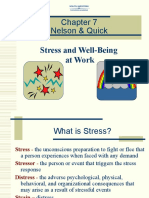 OB-58-OB Ch07-Stress and Well-Being at Work