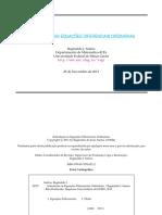 Introdução às Equações Diferenciais Ordinárias - Reginaldo.pdf