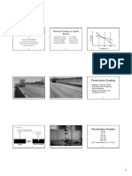 Kandhal Lecture 2 on Grading of Bitumen and Polymer Modified Bitumen (PMB) - Handouts only