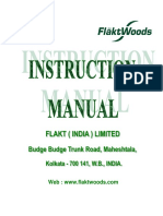 Centrifugal Fans - Flaktwoods