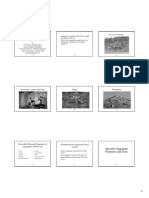 Kandhal Lecture 3 on Aggregate for Bituminous Road Construction - Handouts only