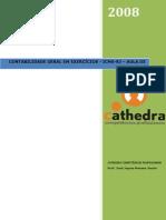 Exercicios Resolvidos Contabilidade - Aula 03 Cathedra ICMS-RJ
