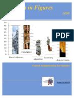 Lebanon Figures 2008