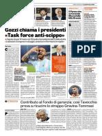 La Gazzetta dello Sport 18-08-2017 - Serie B