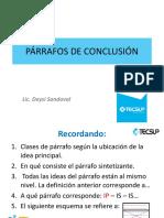 5 PÁRRAFOS DE CONCLUSIÓN.pdf