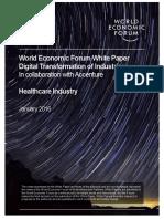 Digital Disruption in Pharma