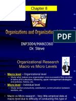 OB-56-Chapter 8a_INP3004-Organizations and Organizational Change