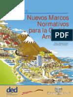 Anteproyecto de Ley Ordenamiento Territorial FCPV