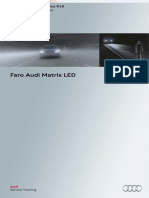 619 Faro Audi Matrix LED