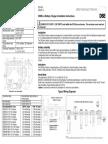 DSE9xxx Installation Instructions