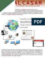 Alcasar 3.1.4 Presentation Fr