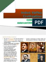 Indus Valley Civilization.pptivc.pptx