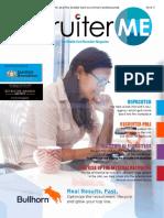 RecruiterME Issue 2.2 %28%23themovement%29