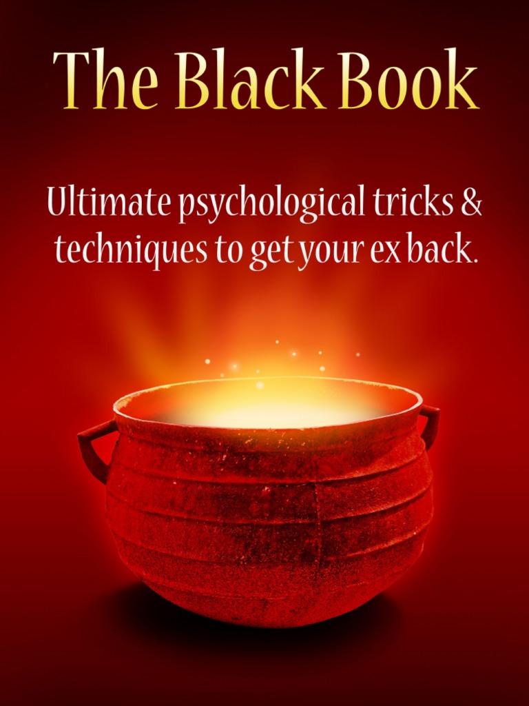 Black Book Mind Control pdf