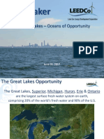 2017.06.01 the Great Lakes - Oceans of Opportunity Generic - LW