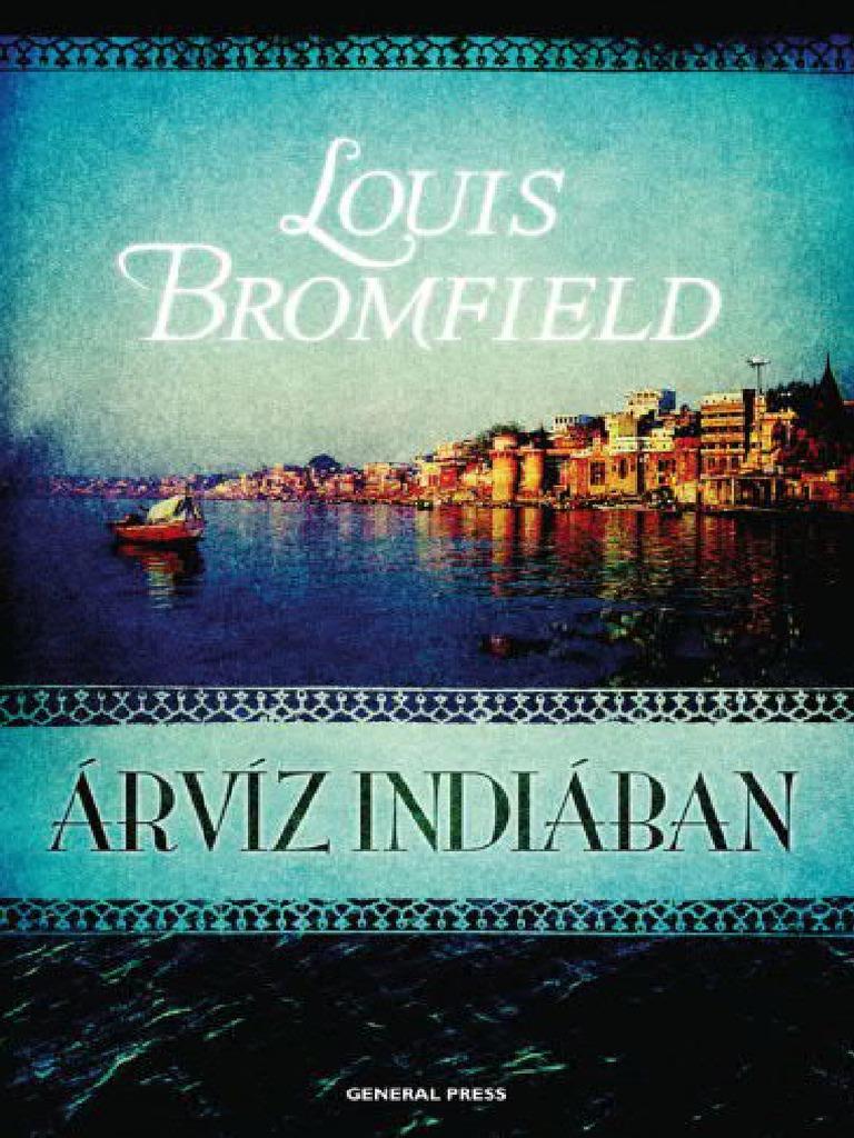 Arviz Indiaban - Louis Bromfield b364eae432