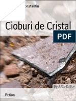 Elena Iulia Constantin Cioburi de Cristal