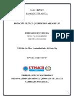 Caso Clinico Pancreatitis Aguda
