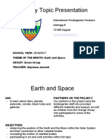 Earth and Space_Green Group_Samobor