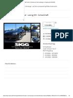 BMW M6 Cabrio in Schwarz als Gebrauchtwagen in Augsburg für € 34