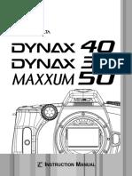 dynax40m