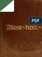 Briggs 1884 Brig