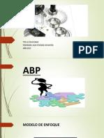 ABP Electricidad