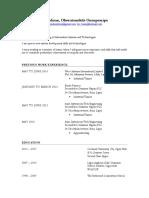 CV - Tomilola Ogundiran 2017.pdf