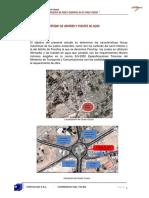 Estudio de Cantera y Fuente de Agua (Aja)